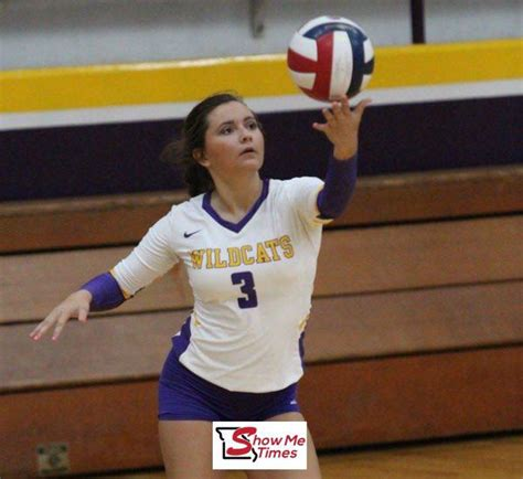 wildcats take on eagles in big sky semifinals weber showme times fall sports spotlight sydney asberry