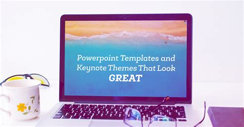 keynote themes tumblr powerpoint templates and keynote themes that look great in