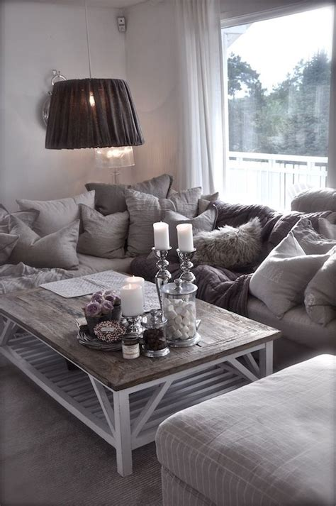 silver cushions living room cozy living room or family room with grey sofa and cushions this could be your home