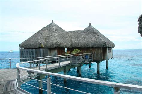 hawaii bungalows honeymoon bora bora overwater bungalows mccoy luxury vacations
