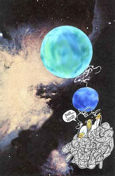 imagenes del universo segun los mayas el universo