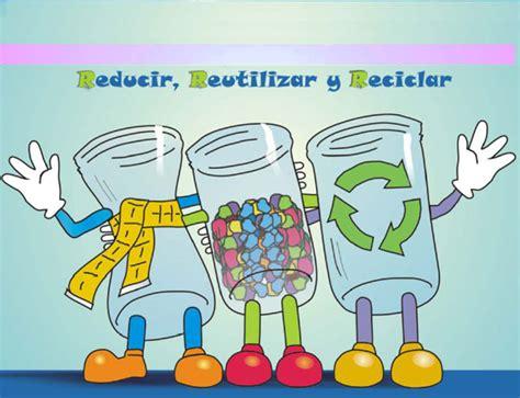 imagenes sobre web 3 0 el reciclaje regla de las 3r