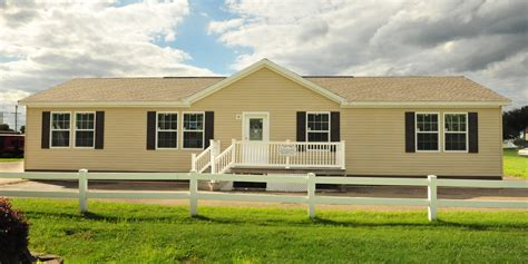 ohio modular homes manufactured home ohio mobile homes
