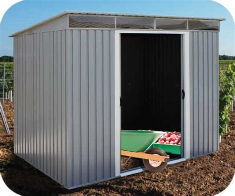 metal shed kits ideas  pinterest cheap metal