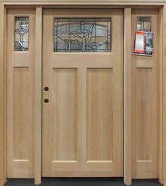 wood exterior doors on entry doors wood doors