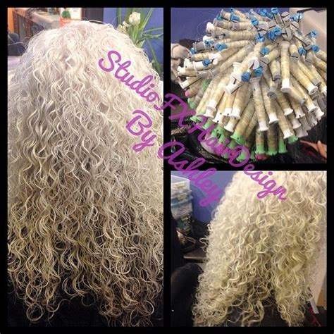 how your hair is addicted to perms 25 best ideas about spiral perm rods on pinterest perm