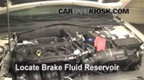 how to fix cars 2011 ford fusion transmission control ford fusion 6f35 transmission lh axle seal leak repair upcomingcarshq com