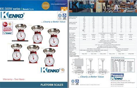 Timbangan Digital Kenko Kk Sw timbangan duduk jual timbangan digital murah berkualitas