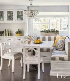 best 25 banquette seating ideas on kitchen