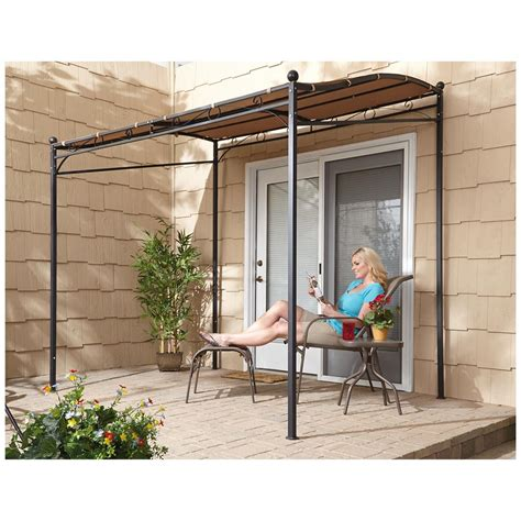 small gazebo castlecreek small gazebo 5 x 8 657832 gazebos at