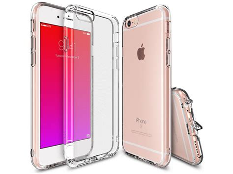 Rearth Ringke Air Iphone 6 6s View etui rearth ringke air iphone 6 6s view szk蛛o