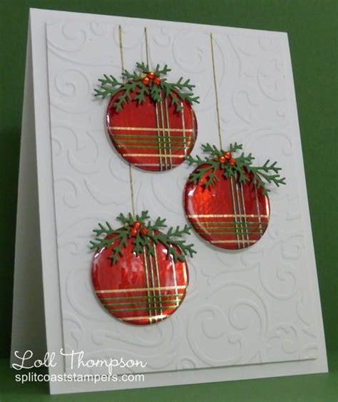 1753 best handmade christmas cards images on pinterest