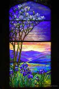 Magnolia Flowers 2013 Exhibition At Nickerson Mansion Louis Comfort Tiffany Treasures From The Driehaus