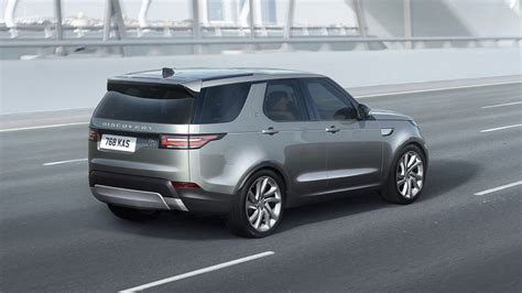 All New all new discovery
