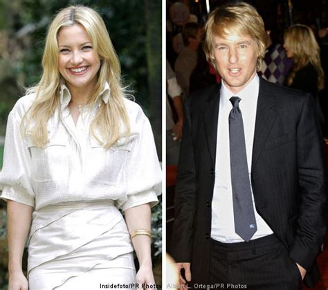 Owen Wilson And Kate Hudson Its On by Kate Hudson And Owen Wilson Plan To Wed In June Details