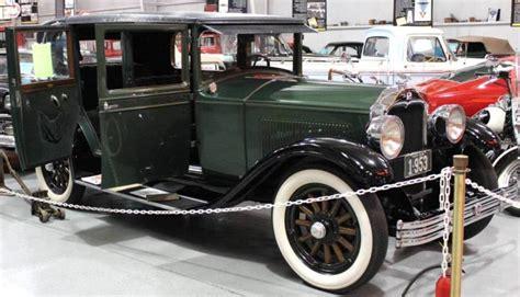 Buick Brougham 1928 Buick