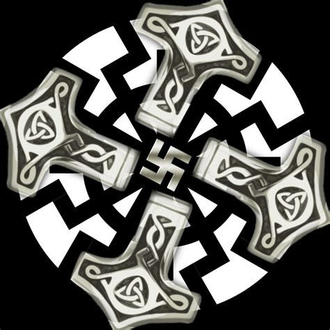 Symbol Meaning Thor Black Sun Meaning