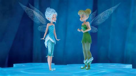 tinker bell secret wings 2012