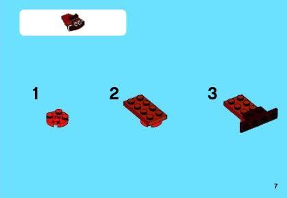 Sale Lego Mixels 41513 Gobba lego gobba 41513 mixels