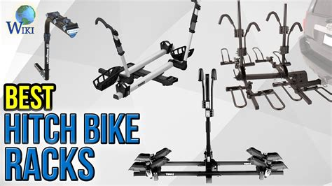 Top Bike Racks For Hitch by 10 Best Hitch Bike Racks 2017