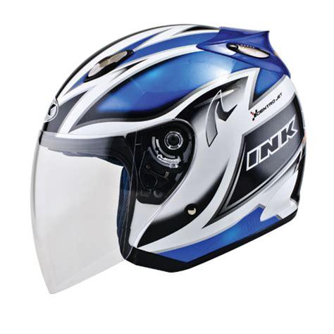 Helm Ink helm ink centro jet seri 7 pabrikhelm jual helm murah