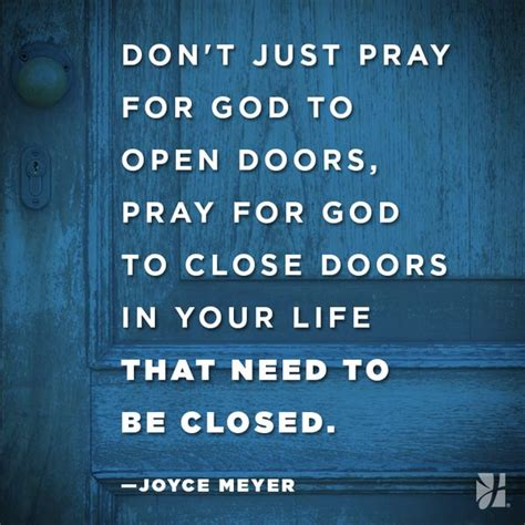 Closed Door Quotes by Open And Closed Doors Quotes Quotesgram