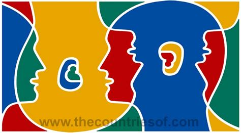 10 countries where is spoken top 10 most spoken languages in the world countries of