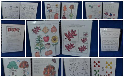 kindergarten activities september little adventures preschool september preschool packs