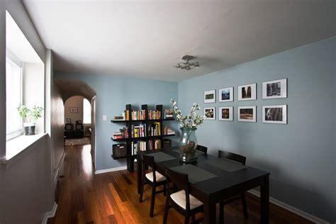 galeria de fotos  imagens ideias  decorar uma sala quadrada