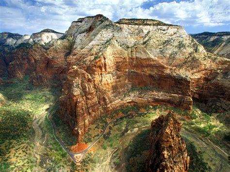 Garden Ridge Mt Zion The Mt Zion National Park Utah S Paradise Usa