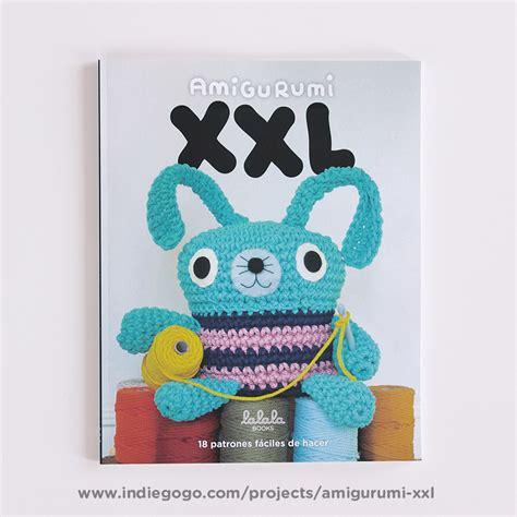 amigurumi xxl pattern amigurumi xxl libro slugom for