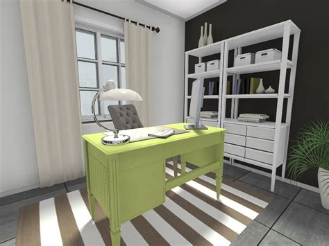 home office design trends interior design trends 2016 vintage is the new modern roomsketcher