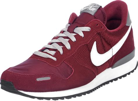 air shoes nike air vortex shoes maroon