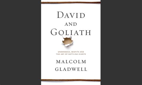 david and goliath underdogs books 2015 using your experiences to overcome goliath global atlanta