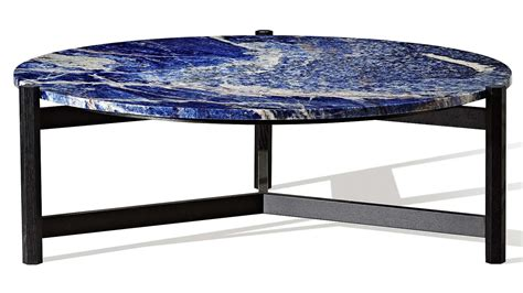 Blue Marble Coffee Table   Coffee Table Design Ideas