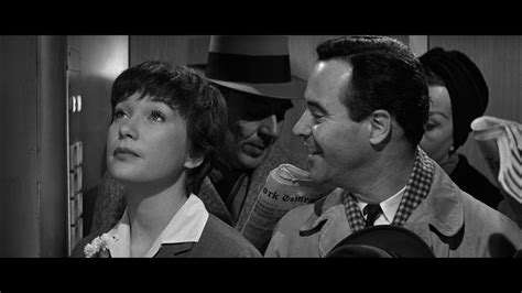 The Apartment Review 1960 The Apartment Lemmon