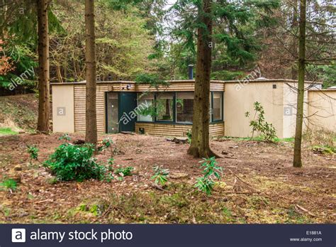 Centre Parcs Log Cabins by Woodland Lodges At Center Parcs Longleat Forest Wiltshire