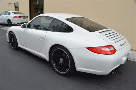 porsche 911 997 gts coup 233 4 seater 2011 for show