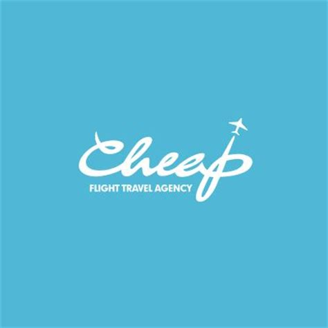 design logo cheap cheap flight travel agency logo design gallery