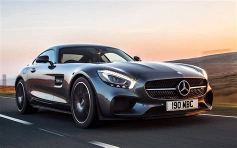Mercades Pictures by Mercedes Amg Gt Review