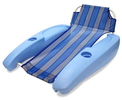 new big 60 quot kia lounge raft mesh sling float pool floating