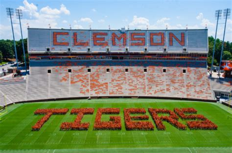 Clemson Mba Transfer by Newsstand Clemson News And Stories South