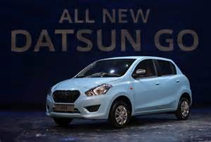 nissan datsun new car photos today in pics nissan relaunches datsun to be