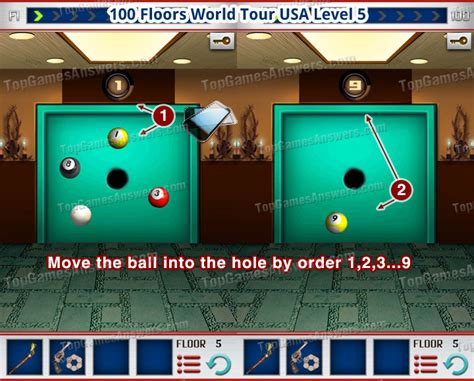 100 floors world tour level 3 100 floors world tour usa level 1 100 floors world tour