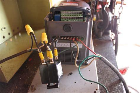 wiring potentiometer to huanyang vfd dc wiring elsavadorla