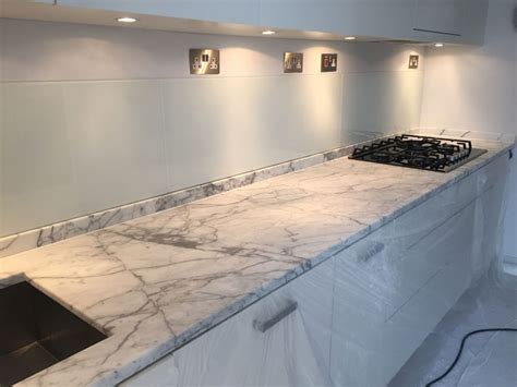 Marble Countertop Restoration by Marble Restoration Royal Care