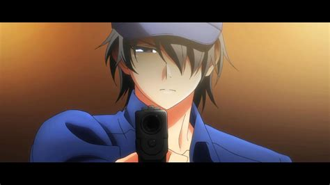 le fruit de la grisaia le fruit de la grisaia episode 09 the anime rambler