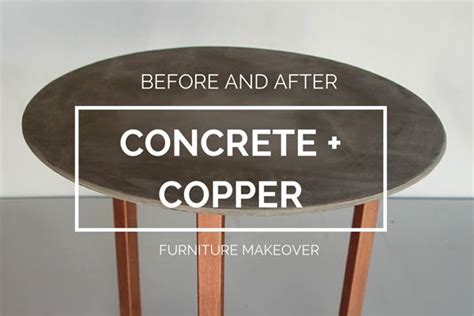 copper table l ikea best 25 copper furniture ideas on b b