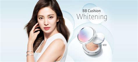 Laneige Bb Cushion Whitening makeup bb cushion whitening laneige sg