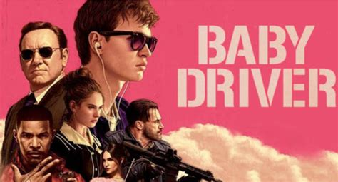 baby driver we bet you didn t know these five baby driver facts